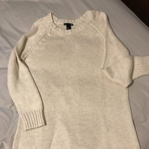 H&M Sweater Tunic